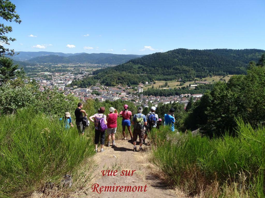 Marche pour touriste organisée par les Amis de la Nature (17)