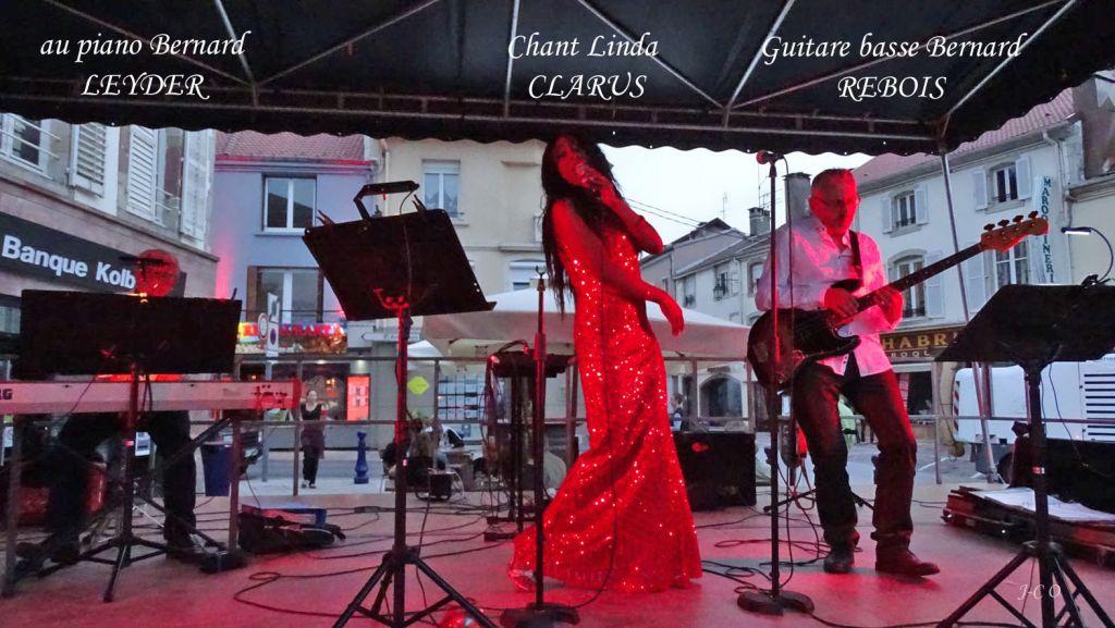 01 le glamour jazz