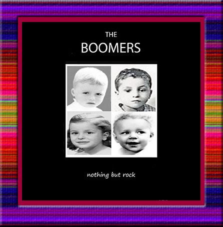 Les jeunes._. devenus un peu moins jeunes, les The Boomers