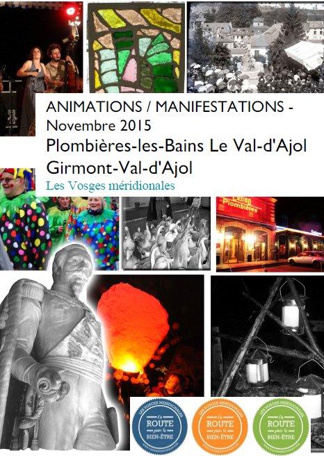Couv_Manifs VM_Novembre 2015