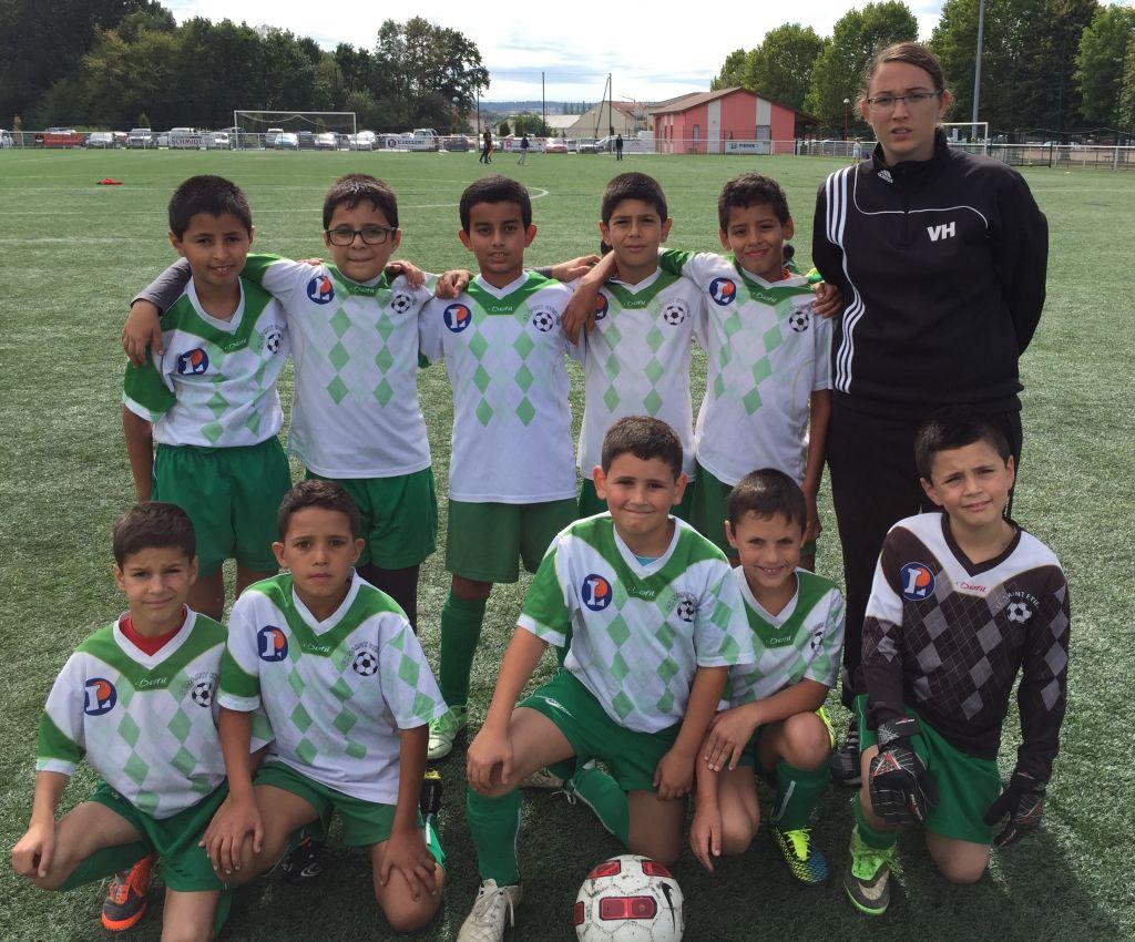 U11 Equipe 2 Promotion