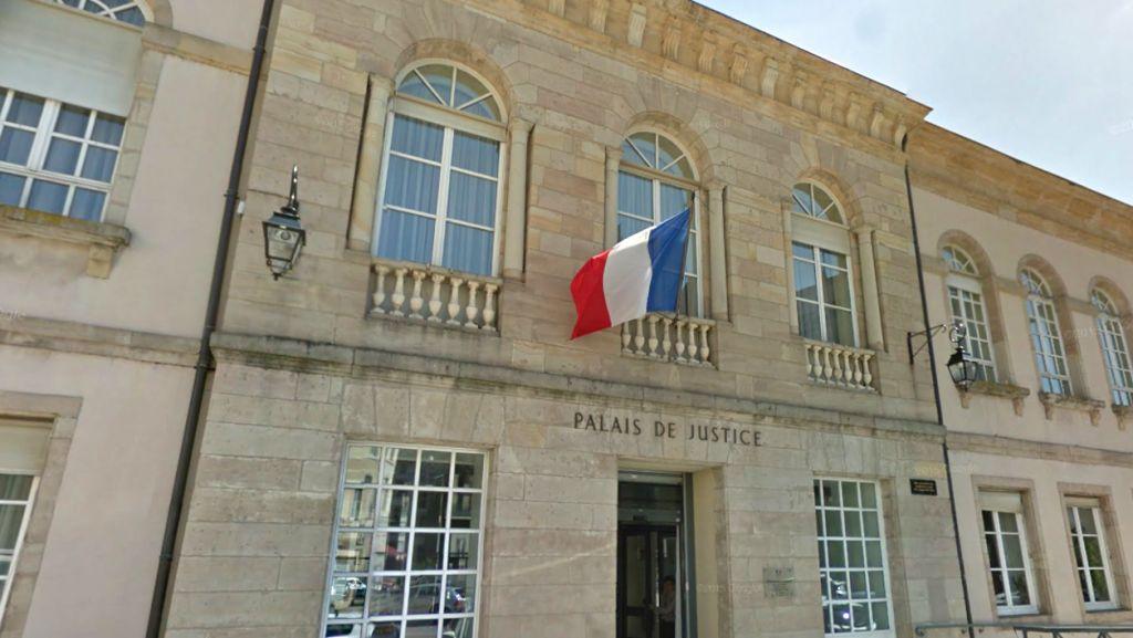 PALAIS DE JUSTICE EPINAL