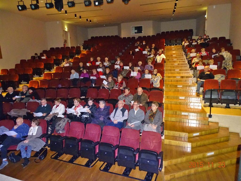 le public