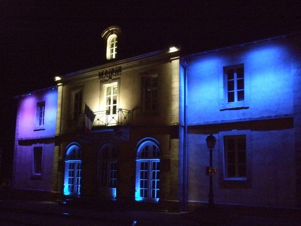 Mairie Saint-Nabord