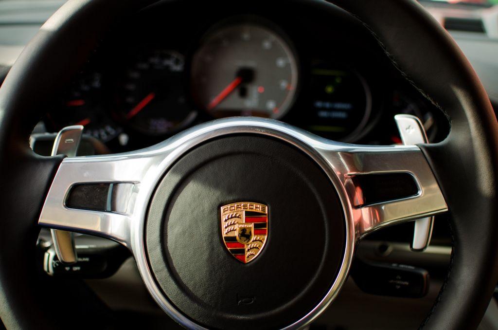 Porsche_Panamera4S_volant