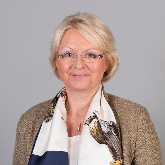 Véronique Mathieu (Les Républicains).