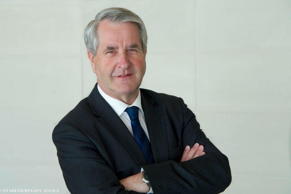 Philippe Richert.