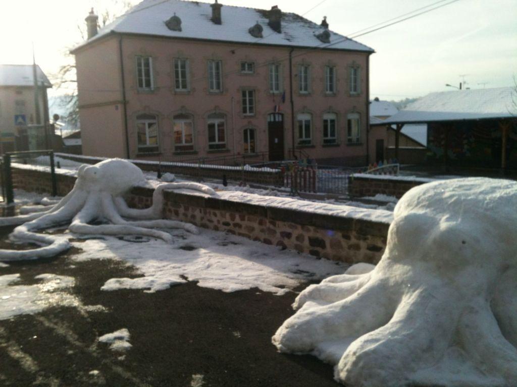 Crédit photographique : mairie de Archettes.