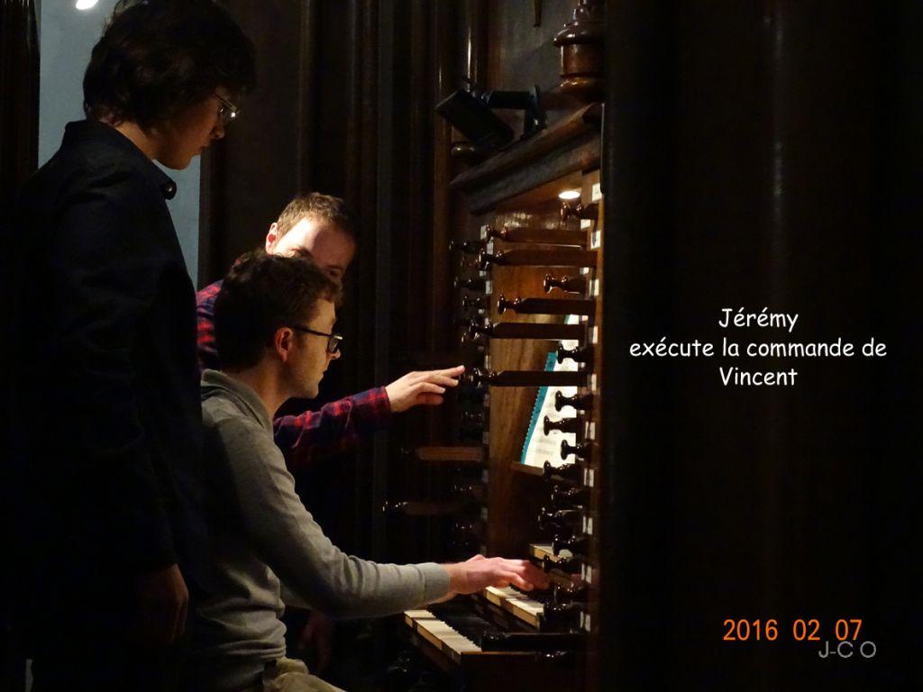 10 Concert Cuivres,Bois et Orgue