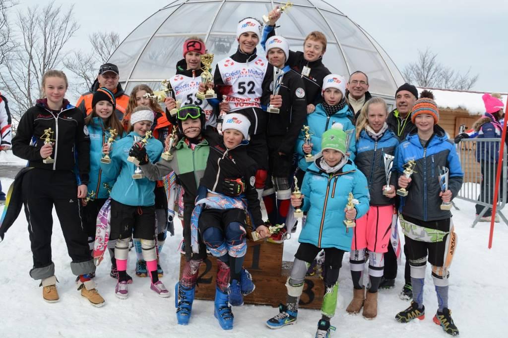 2016-02-28-GP jeunes Markstein tous les podiums