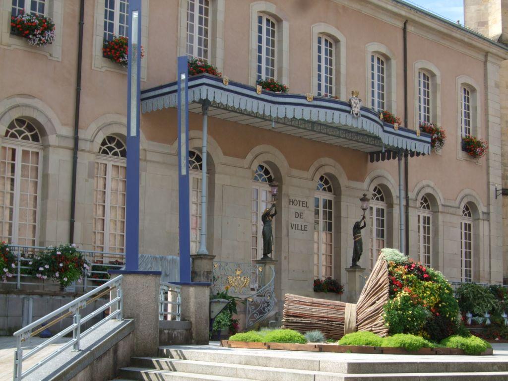 Hôtel-de-Ville