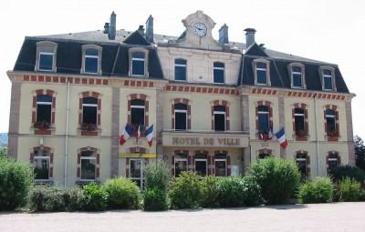 Saint-Étienne-lès-Remiremont