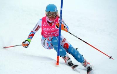 Manon Trimaille (Ski-club Edelweiss Saint-Amarin).