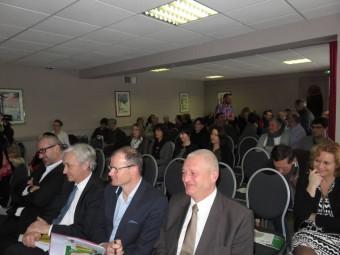 L'UMIH 88 compte près de 300 adhérents, soit environ 75 à 80% de la profession dans les Vosges.
