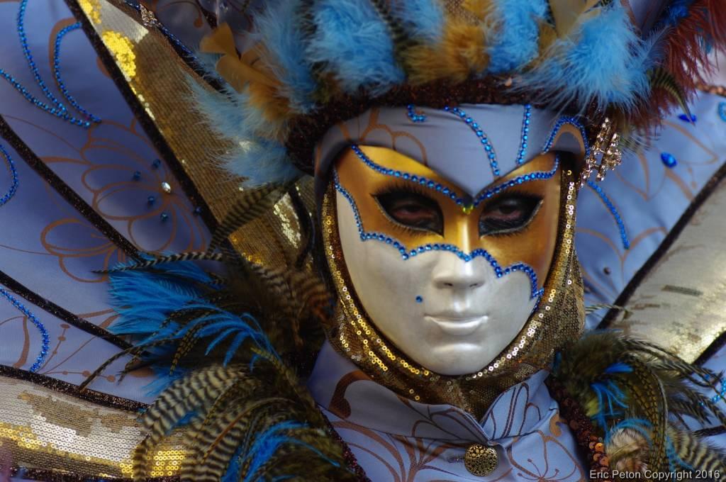 Carnaval Vénitien 2016