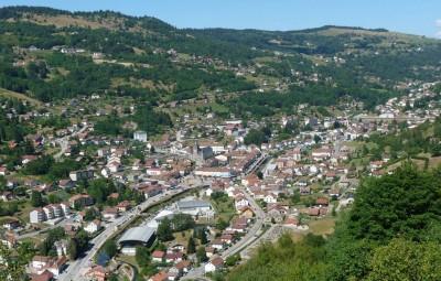 Trois des dix candidats sont domiciliés à La Bresse.