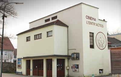 Cinéma vagney