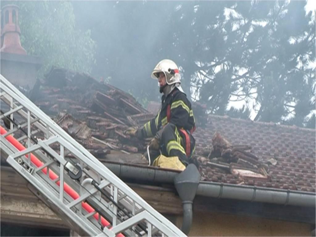 Incendie Mirecourt 2
