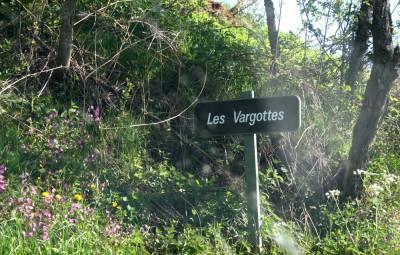 Les Vargottes