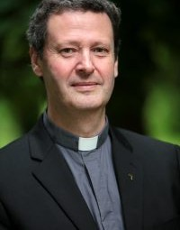 Monseigneur Didier Berthet – Photo Antoine Müller.