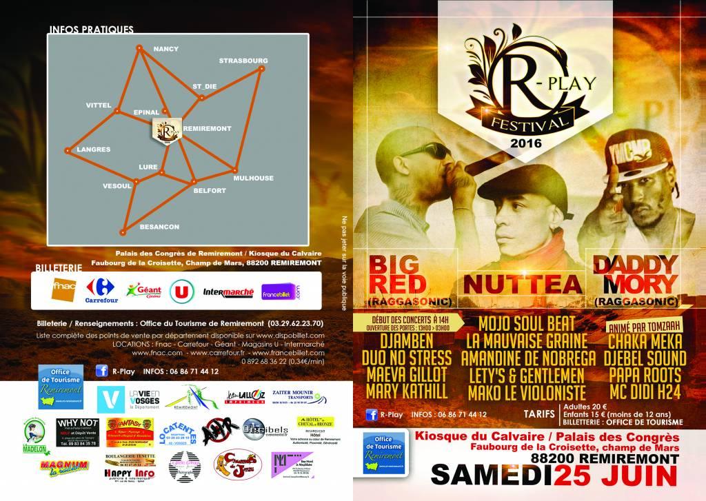 festival r play
