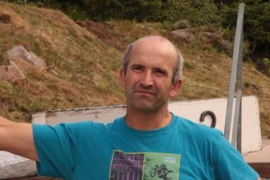 Stéphane Pierrel, le recordman des victoires à La Bresse.