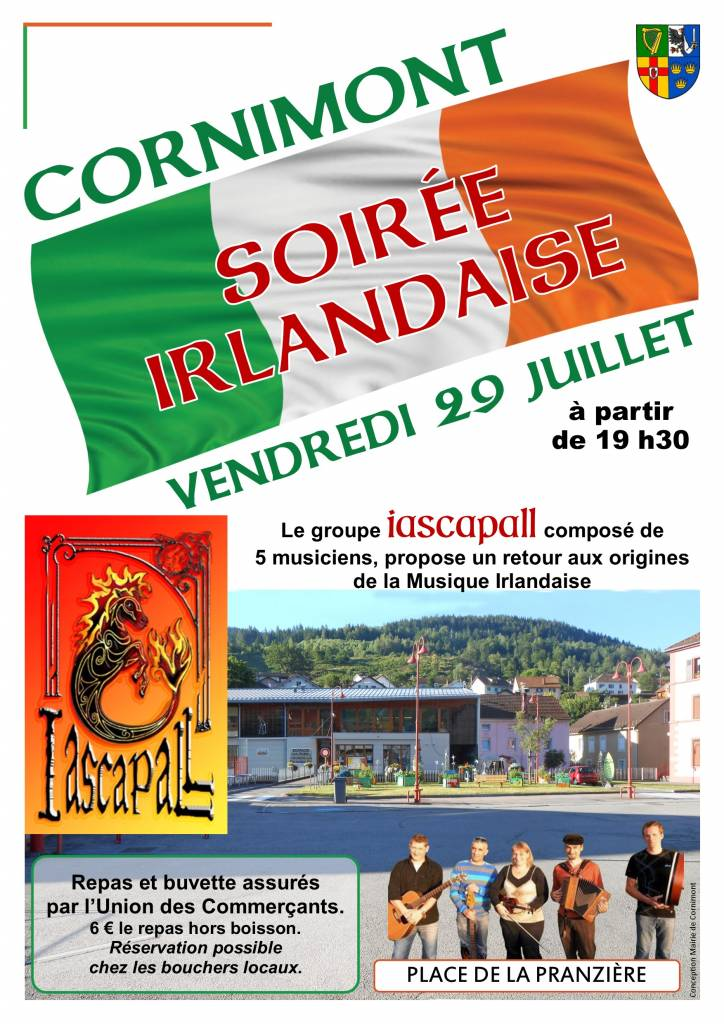 Affiche Iascapall