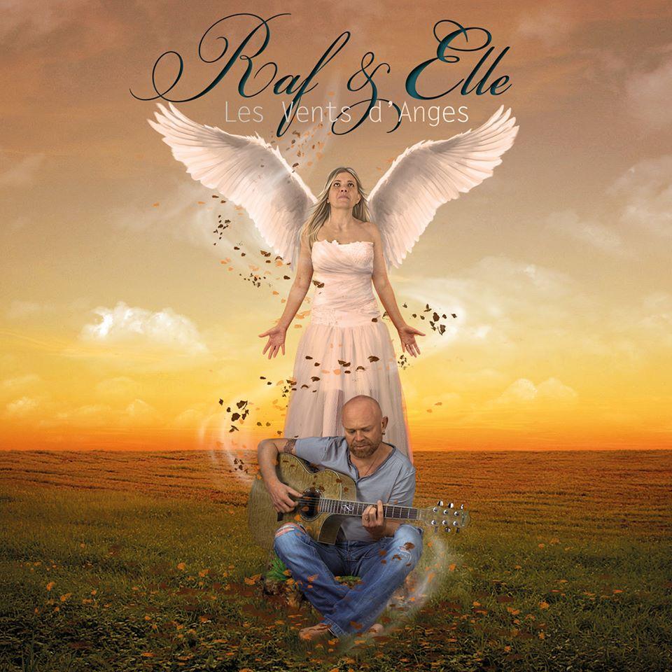 Raf & Elle en concert vendredi 15 au bar de l'Est
