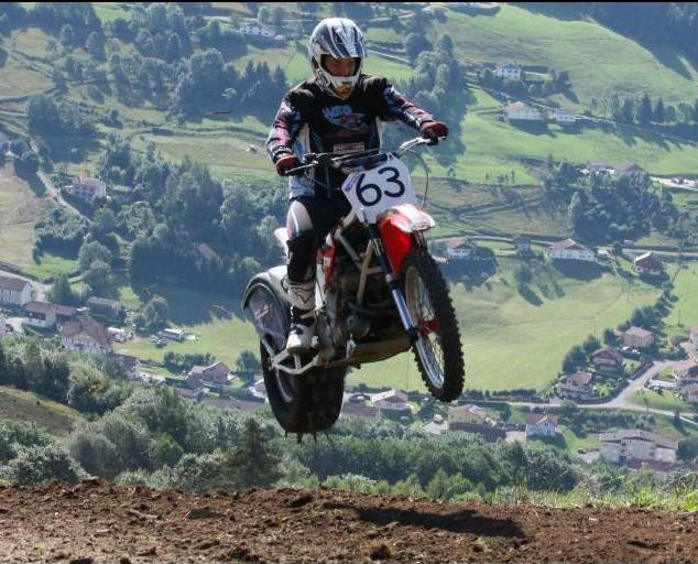 Sommet de l'émotion estivale avec la 26e montée impossible de La Bresse dimanche 24 juillet 2016.