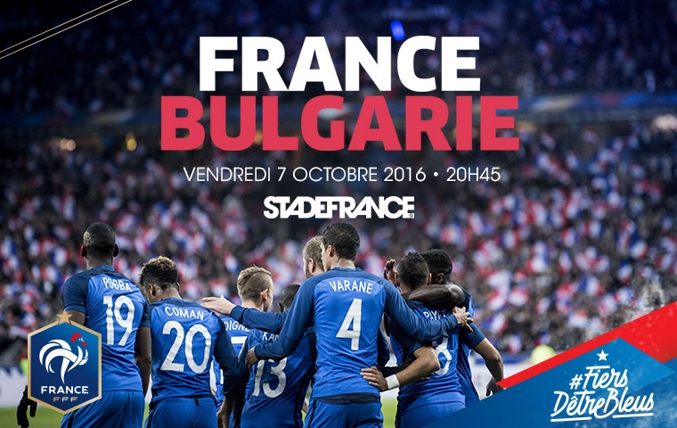 match foot bulgarie france
