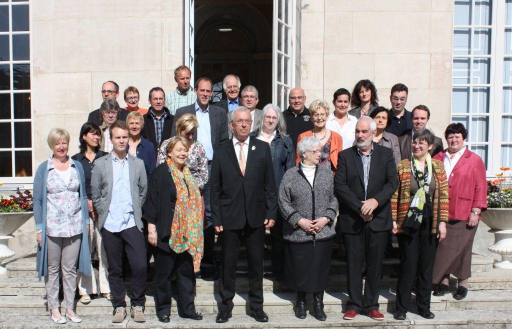 Où va le conseil municipal de Remiremont ?