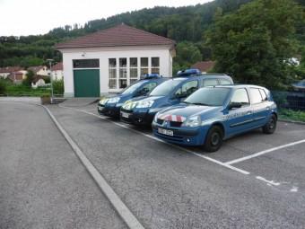 Les Feux Folies à Rupt-sur-Moselle samedi 6 août 2016.