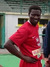 Venscelau Da Silva est le nouvel entraîneur de l'équipe du FCST.