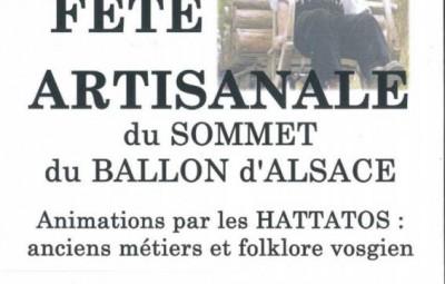 fete-artisananle-ballon-alsace-2016