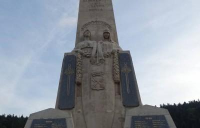 05 Monument aux Morts