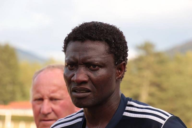 Venscelaiu Da Silva est le nouvel entraîneur-joueur des footballeurs saulxurons.