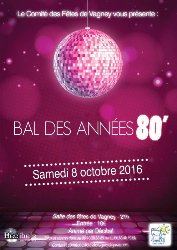2016-10-08 soirée 80's CDF