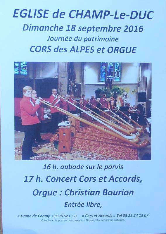 2019-09-18 affiches  CH. Le Duc 001