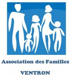 LOGO association des familles de VENTRON