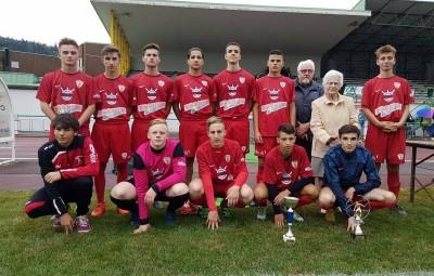 U18 Fc Remiremont avec Mme Claude et son fils_resized