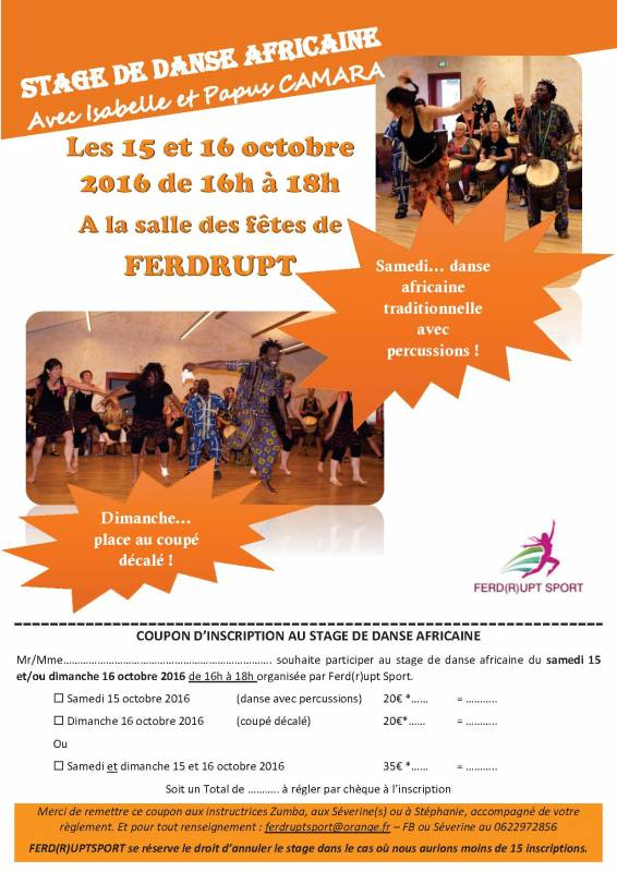 stage danse africaine 1016 avec coupon (2)