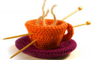 tricot thé
