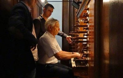 06 les organistes