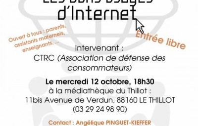 Affiche_Pause_Cafe_BonsUsagesInternet-SemaineParentalite