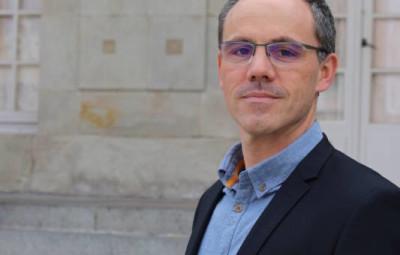 Hugues Laine