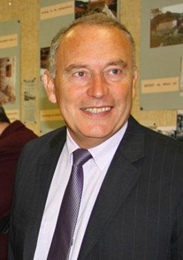Jean-Paul Didier.