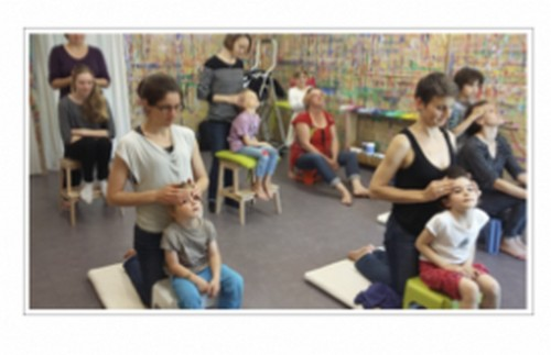 Massage en Famille MISA
