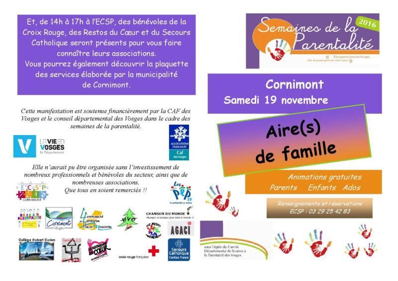 fly 1 Journée Parentalité 19 11 16