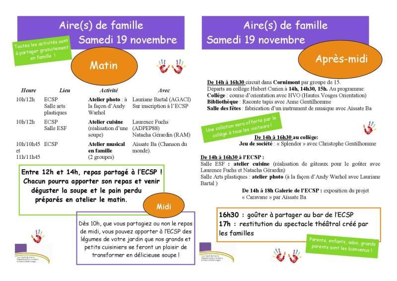 fly 2 Journée Parentalité 19 11 16