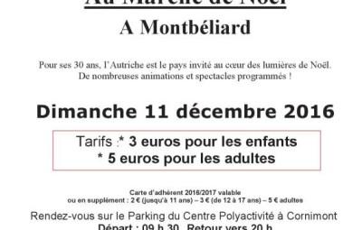 Affiche SF Marché de Noël 11 12 16